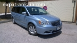 2013 Chrysler Minivan for sale