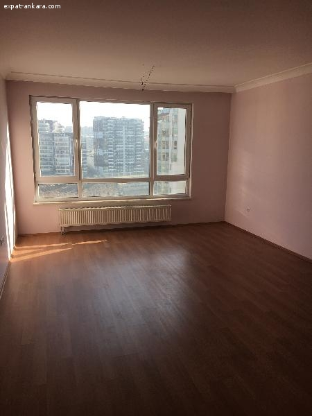 3 bedroom flat in Çankaya for rent/sale from owner