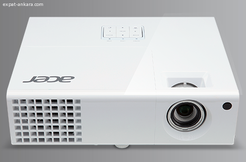 Acer Screen Projector