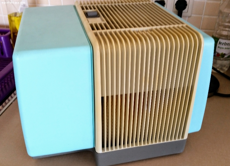 Air Humidifier and Filter Cartridges for Sale