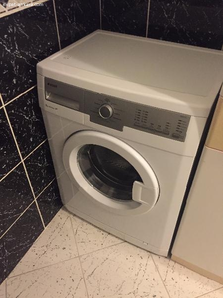 arcelik washing machine