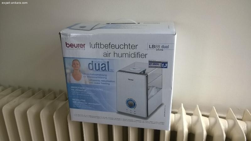 Beurer LB 88 Air humidifier