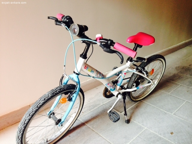 bycicle for kids