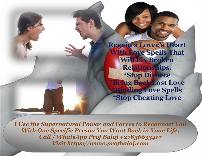Easy Simple Love Spells That Work Instantly +27836633417