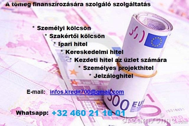 Financial institution for assistance