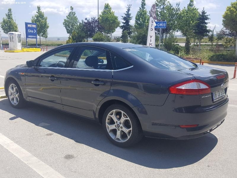 Ford Mondeo 2011... Excellent
