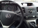 Honda CRV 1.6 Disel 2014 (Only for foreigners)