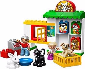 LEGO DUPLO 265 PICESES