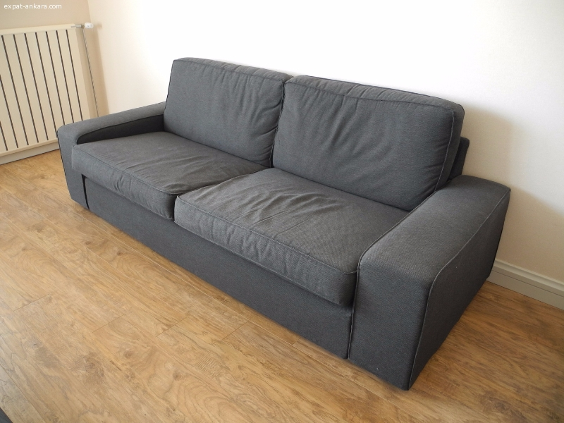 LIVING ROOM FURNITURES-Should be picked up from Çayyolu