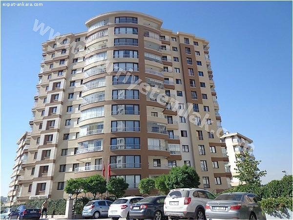 Flat For Rent - Aykon Yesil Vadi