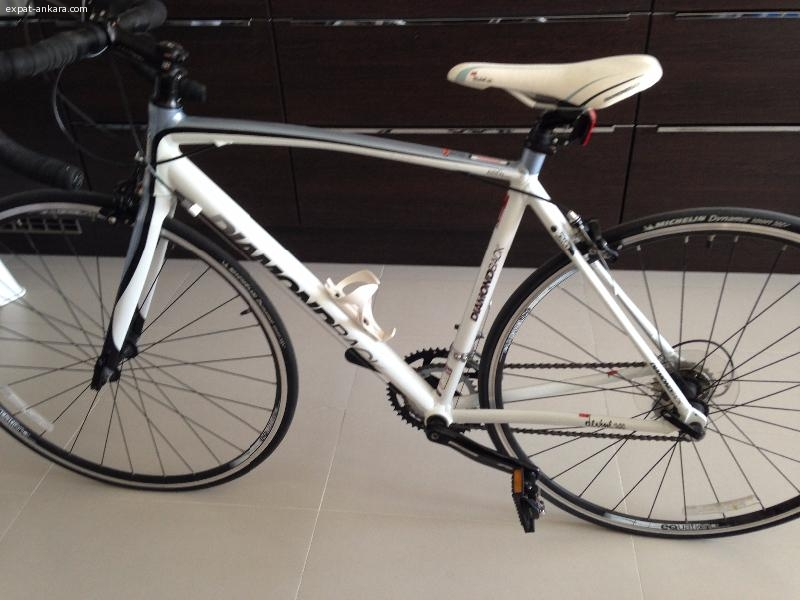 Road Bike Diamondback Airene 3