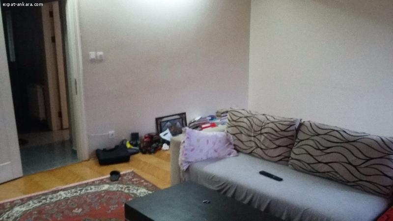 Room For Rent In The Heart of Istanbul