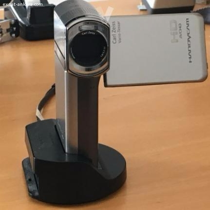 Sony handycam HDR-TG3E