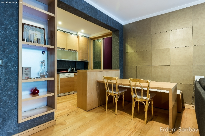 Stylishly Furnished and Renovated  Flat For Rent in the emba