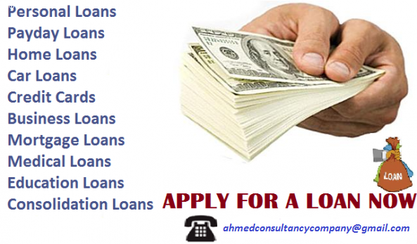URGENT LOAN AT 3% RATE. LOAN IS APROVED WITH 24 HOURS APPLY