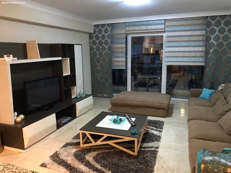 Very Cosy Furnished Apartment at Megapark Compound