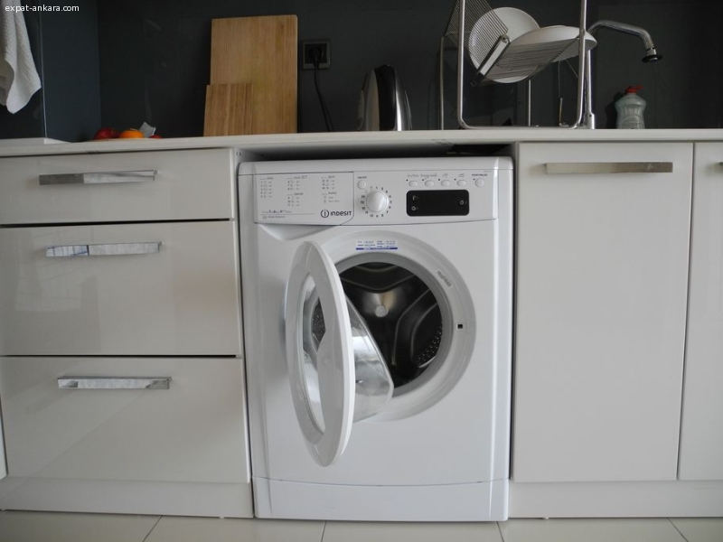 WHITE GOODS-Should be picked up from Çayyolu